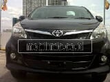 Foto Toyota Avanza All New Veloz