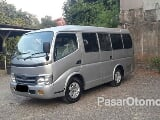 Foto Toyota Dyna mini bus