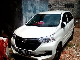 Foto Over Kredit Mobil All new Xenia 1,3 CC Type X...