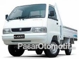 Foto Suzuki Carry Pick Up Mega cargo