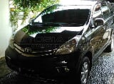 Foto Dijual Toyota Avanza All New 1.3 G (2011)