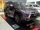 Foto All new pajero sport malang