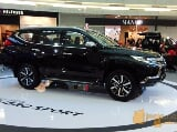 Foto Mitsubishi Pajero Exceed At Total