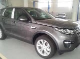 Foto Dijual Land Rover Discovery Disco 3 4.4 (2015)