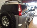 Foto Ford Everest 4x4