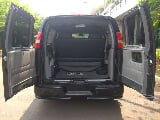 Foto 2015 Chevrolet Express 5.3 EL Capitan Limited SE