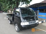 Foto Suzuki Carry Pick Up Bak 3W Manual 2015