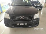 Foto Toyota hilux 2.0 pick up