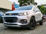 Foto 2017 Chevrolet Trax LTZ 1.5 Turbo