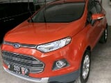 Foto 2014 - ford - eco sport 1.6 S