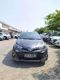 Foto Jual Toyota Yaris 2018 Manual