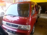 Foto 2013 - suzuki - carry gx mb mt
