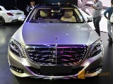 Foto Promo Mercedes Benz Maybach S 600 nik 2017...