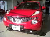 Foto Nissan Juke 1.5 CVT RX Cross Over