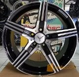 Foto Jual velg racing amg style am063 hsr Ring