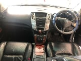 Foto Jual Toyota Harrier 2005 Automatic