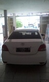 Foto New Limo / New Vios 2010