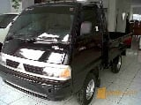 Foto Pick up mitsubishi