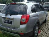 Foto Chevrolet Captiva 2.0 Diesel NA 2009 Manual