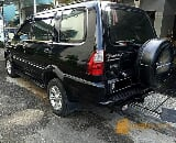 Foto Isuzu panther grand touring black 2005/2004...