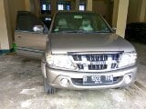 Foto Panther touring 2010 manual mulus like new