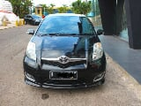 Foto TOYOTA Yaris S Limited 1.5 A/t 2011