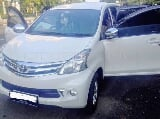 Foto Dijual Toyota Avanza All New 1.3 G (2012)