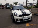 Foto Minicooper Roadster 1.6 S AT 2013 Putih