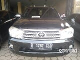 Foto Toyota fortuner 2.7 g at