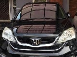 Foto Dijual Honda CR-V All New 2.4 (2012)