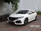 Foto Honda civic 1.5 hatchback at