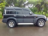 Foto Mahindra Scorpio CRDE Done 60000 Kms Only For...