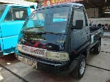 Foto 2003 Suzuki Carry Pick Up