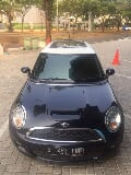 Foto Mini cooper s turbo 2008 black