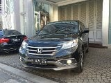 Foto Crv 2.4 PRESTIGE 2013 Black, Tg 1, Antik Low km...