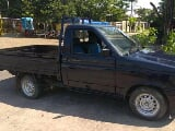 Foto Isuzu Panther 2.5 Pick Up Diesel 2001 Pickup...