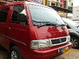 Foto Suzuki Carry Futura GX Manual Tahun 2012