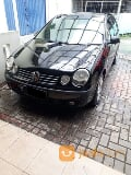 Foto Vw Polo 1.4 Matic Normal Th 2003 Airbag Hitam...