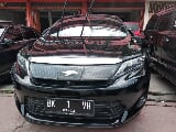 Foto 2016 Toyota Harrier G