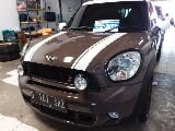 Foto 2011 MINI Countryman S