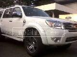 Foto Ford Everest New Tdci Turbo 4x2 M/t. New Xl