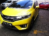 Foto Honda All New Jazz RS MT 2015. Kondisi Istimewa