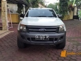 Foto Ford Ranger 2012 Double Cabin 4x4 solar