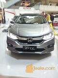 Foto Honda City All New