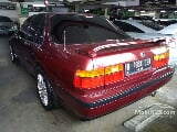 Foto 1990 Honda Civic 1.6 maestro Manual (Nopol...