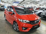 Foto 2016 Honda Jazz RS CVT