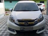 Foto Honda Mobilio e cvt th 2014 matic