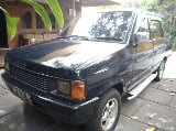 Foto Isuzu Panther LS Hi Grade MT Tahun 1996 Manual