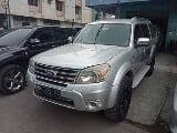 Foto 2012 Ford Everest MT