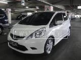 Foto Honda Jazz All New Rs A/t